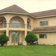 5 Bedroom House + 1BQ for Rent – Trassaco